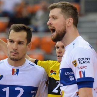 I liga mężczyzn: KS Gwardia Wrocław – Exact Systems Norwid Częstochowa