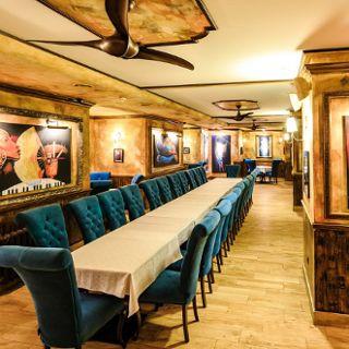 Restauracja Novocaina