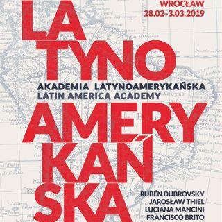 Koncert finałowy Akademii Latynoamerykańskiej: Muzyka z Nowego Świata