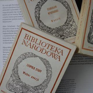 """Wystawa planszowa """"Na daleką metę obliczona. Jubileusz serii Biblioteka Narodowa 1919-2019"""""""