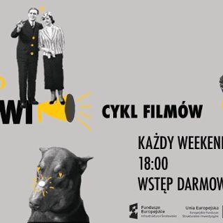 Retro MÓWI // cykl pokazów filmowych