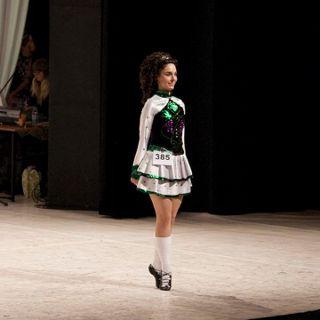 Warsztaty tańca irlandzkiego – Dzień św. Patryka