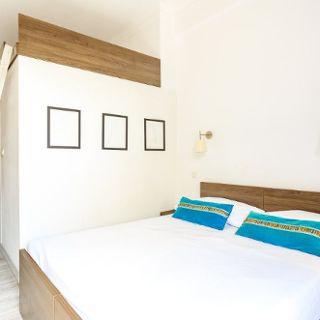 MoHo Modern Hostele