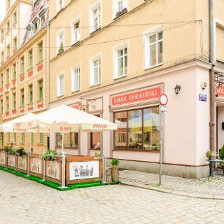 Hortyca - ukraińska restauracja