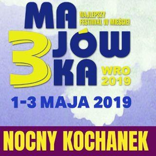 Festiwal 3-Majówka 2019
