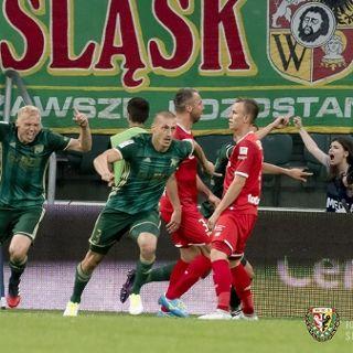 WKS Śląsk Wrocław vs. Lechia Gdańsk