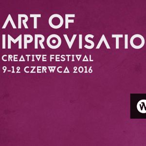 Art Of Improvisation – Creative Festival