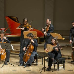 Festiwal Wratislavia Cantans: Koncert kontratenora Philippe'a Jaroussky'ego