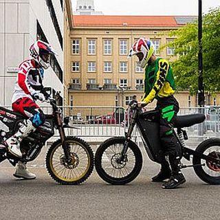 SmartMoto Challenge i Festiwal Elektromobilności we Wrocławiu
