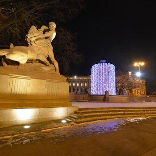 Wycieczka: Wrocławska Noc Świętojańska