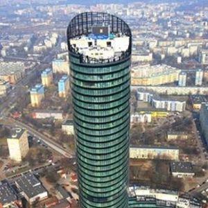 Punkt widokowy Sky Tower