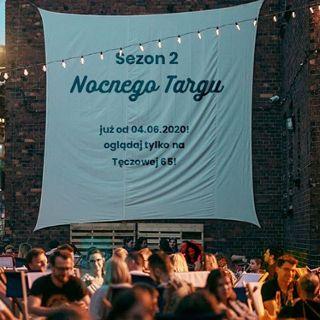 Otwarcie nowego sezonu Nocnego Targu