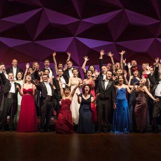 Koncert: Cztery pory roku w NFM