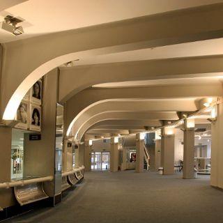 Teatro Polaco – Escena de Jerzy Grzegorzewski