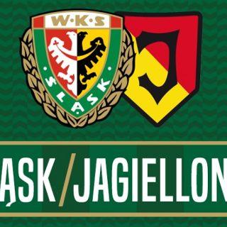 Śląsk Wrocław vs. Jagiellonia Białystok