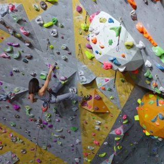 Tarnogaj Climbing Centre