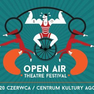 OPEN AIR Theatre Festival