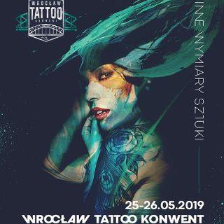 Tattoo Konwent na Stadionie Wrocław