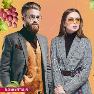 Targi mody autorskiej i wzornictwa Fashion Meeting – świadoma moda od polskich projektantów już 23-24.10