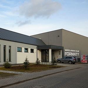 Wrocławski Klub Formaty