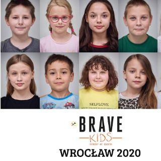 Brave Kids z lokalnym finałem na Przedmieściu Oławskim