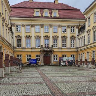 Muzeum Miejskie Wrocławia – Historyczne