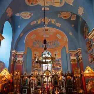 Cerkiew pw. św.św. Cyryla i Metodego