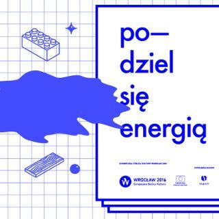 """mikroGRANTY ESK 2016 - edycja specjalna """"PODZIEL SIĘ ENERGIĄ"""""""
