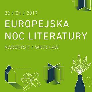 Weekend literacki na zakończenie Światowej Stolicy Książki UNESCO