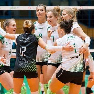 LSK: BKS Profi-Credit Bielsko-Biała - #Volley Wrocław