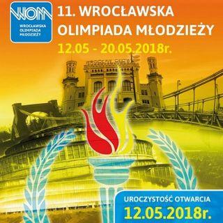 11. Wrocławska Olimpiada Młodzieży
