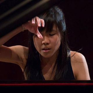 Kate Liu in NFM