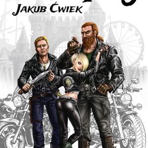"""Dyskusja o książce Jakuba Ćwieka – """"Chłopcy"""""""