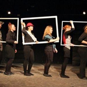 Bezpłatne warsztaty teatralne dla młodzieży z rodzin wielodzietnych