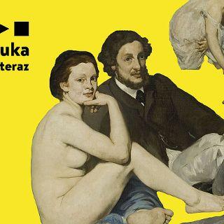 Sztuka #tuiteraz  w ramach ESK