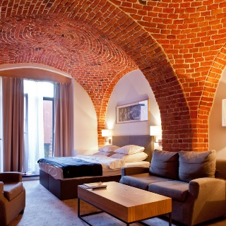 The Granary – La Suite Hotel Wrocław