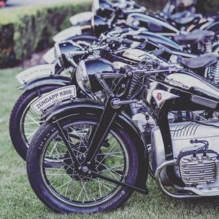 Muzeum Motoryzacji Zamek Topacz