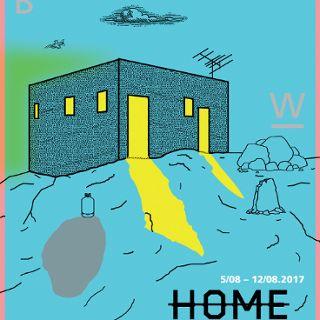 """""""Homefront"""" – wystawa w ramach Sceny Artystycznej 17. MFF T-Mobile Nowe Horyzonty"""