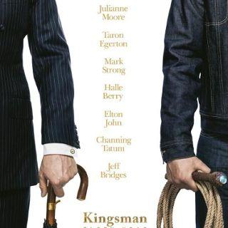 Kingsman: Złoty krąg
