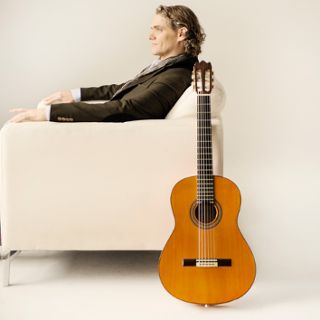 Jesse Cook – koncert mistrza gitary w NFM-ie