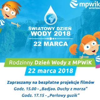 Światowy Dzień Wody w Hydropolis