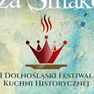 Twierdza Smaków – I Dolnośląski Festiwal Kuchni Historycznej