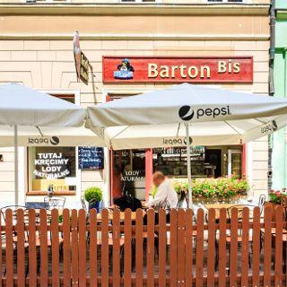 Lody Barton Rynek