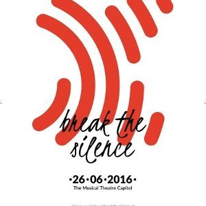 TEDxWroclaw The Musical: Break The Silence