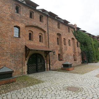 The Arsenal in Wrocław