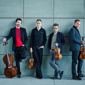 Lutosławski Quartet w NFM