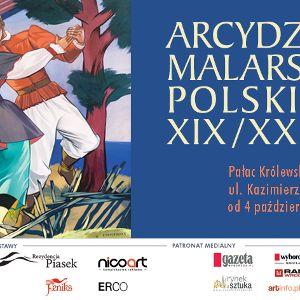 """""""Arcydzieła malarstwa polskiego przełomu XIX i XX w Muzeum Miejskim Wrocławia"""""""