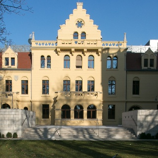The Ballestrem Palace