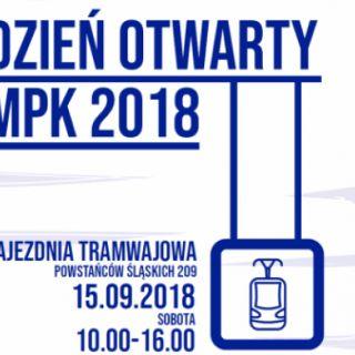 Dzień Otwarty MPK 2018