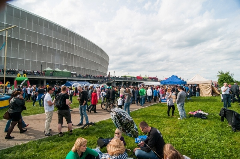 Exhibition Stall Zone : Wrocław good beer festival visitwroclaw eu